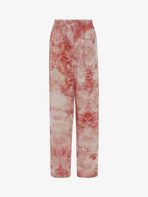 Pantalon de pyjama Sea Coral