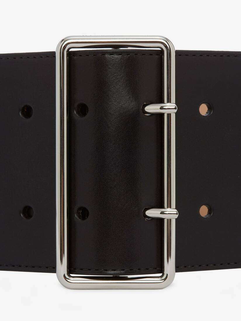 Display a large version of the product image 3 - Military Belt