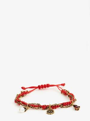Seal Friendship Bracelet