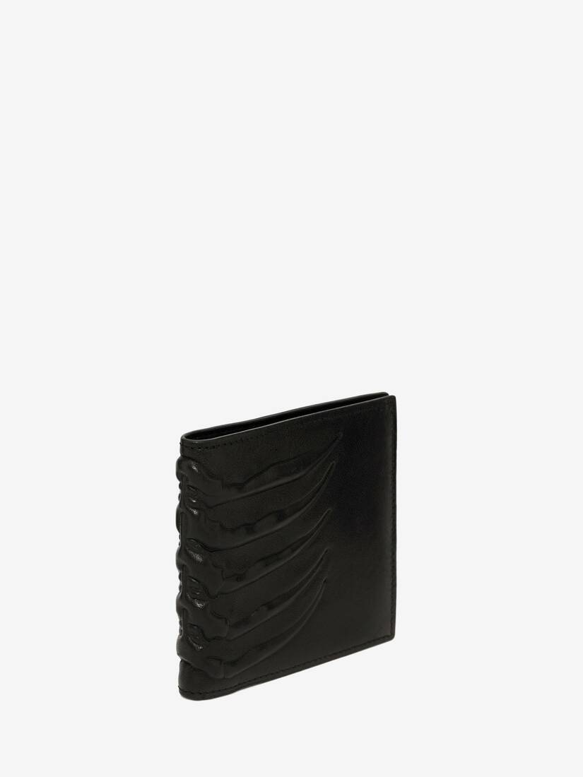 Display a large version of the product image 2 - Leather Billfold Wallet