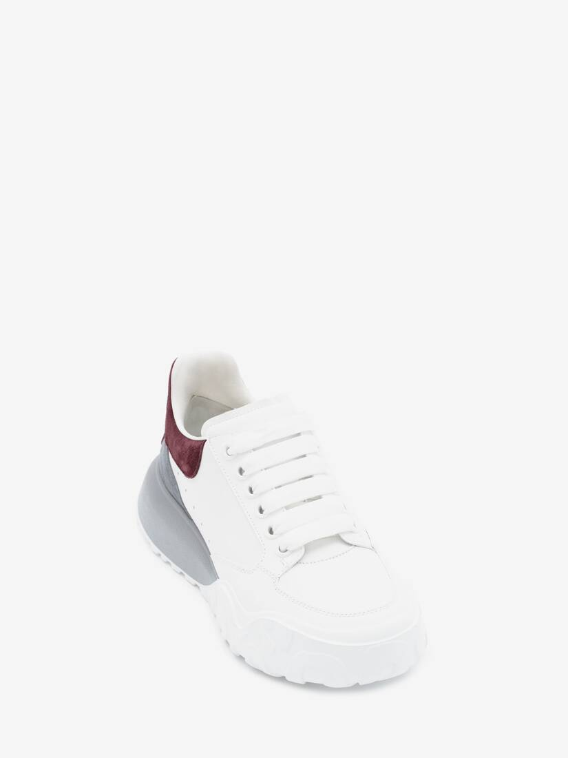 Display a large version of the product image 5 - Oversized Court Trainer