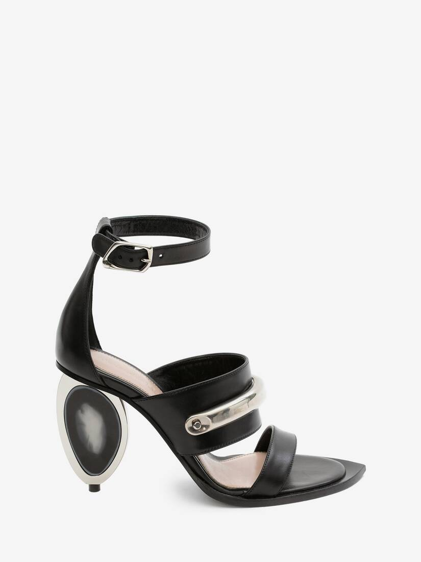 Display a large version of the product image 1 - Peak Sandal