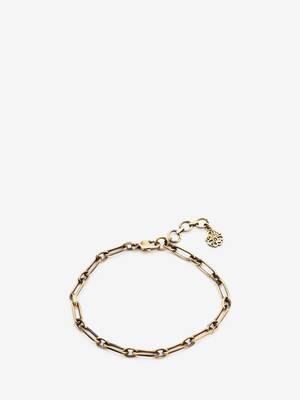 Bracelet avec médaillons