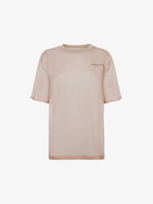 Organza Signature T-Shirt