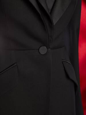 익스플로디드 하트 슬리브 재킷