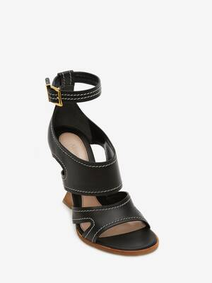 No.13 Wedge Sandal