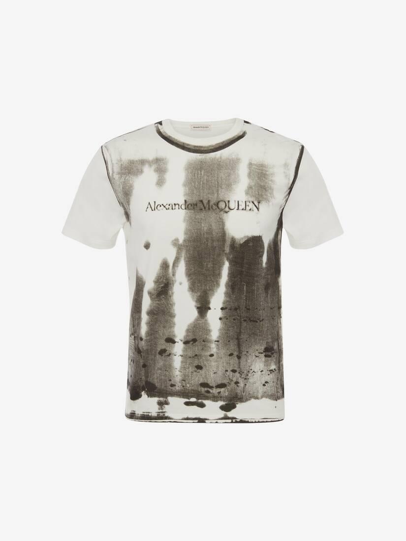 X-Ray Printed T-Shirt
