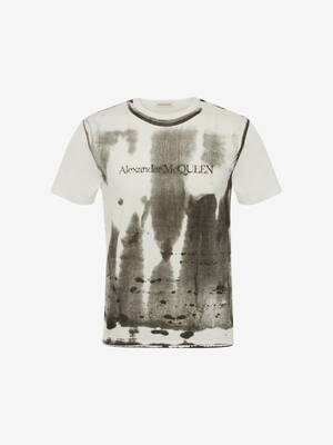 X-Ray Printed T-Shirt