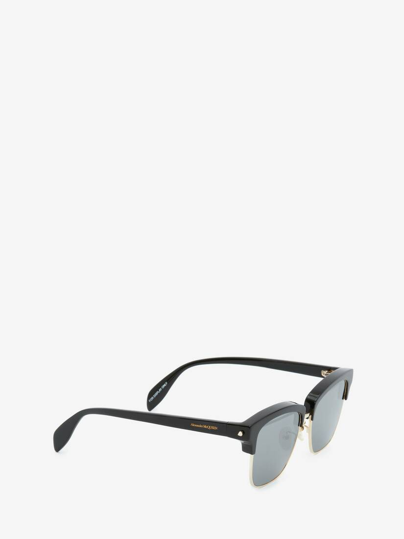 Display a large version of the product image 3 - Piercing Square Sunglasses