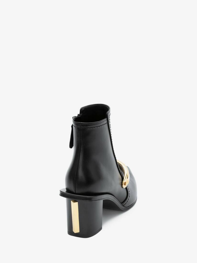 Display a large version of the product image 3 - Peak Ankle Boot
