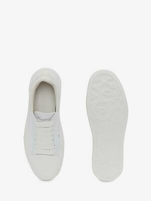 Deck Lace-Up Plimsoll