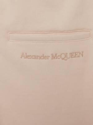Jogging Alexander McQueen