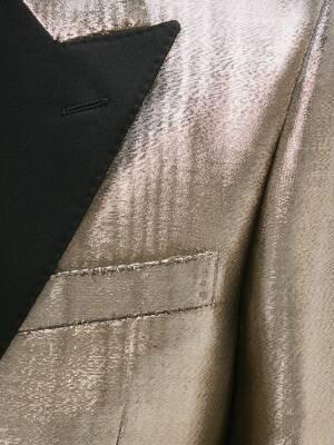 Hybrid Tuxedo Jacket
