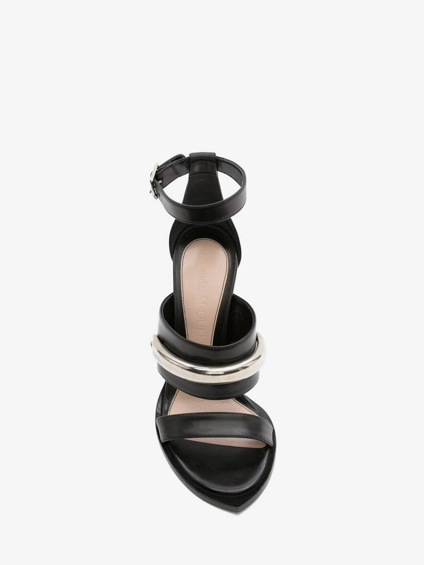 Display a large version of the product image 4 - Peak Sandal