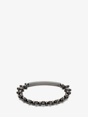 Bracelet «skulls»
