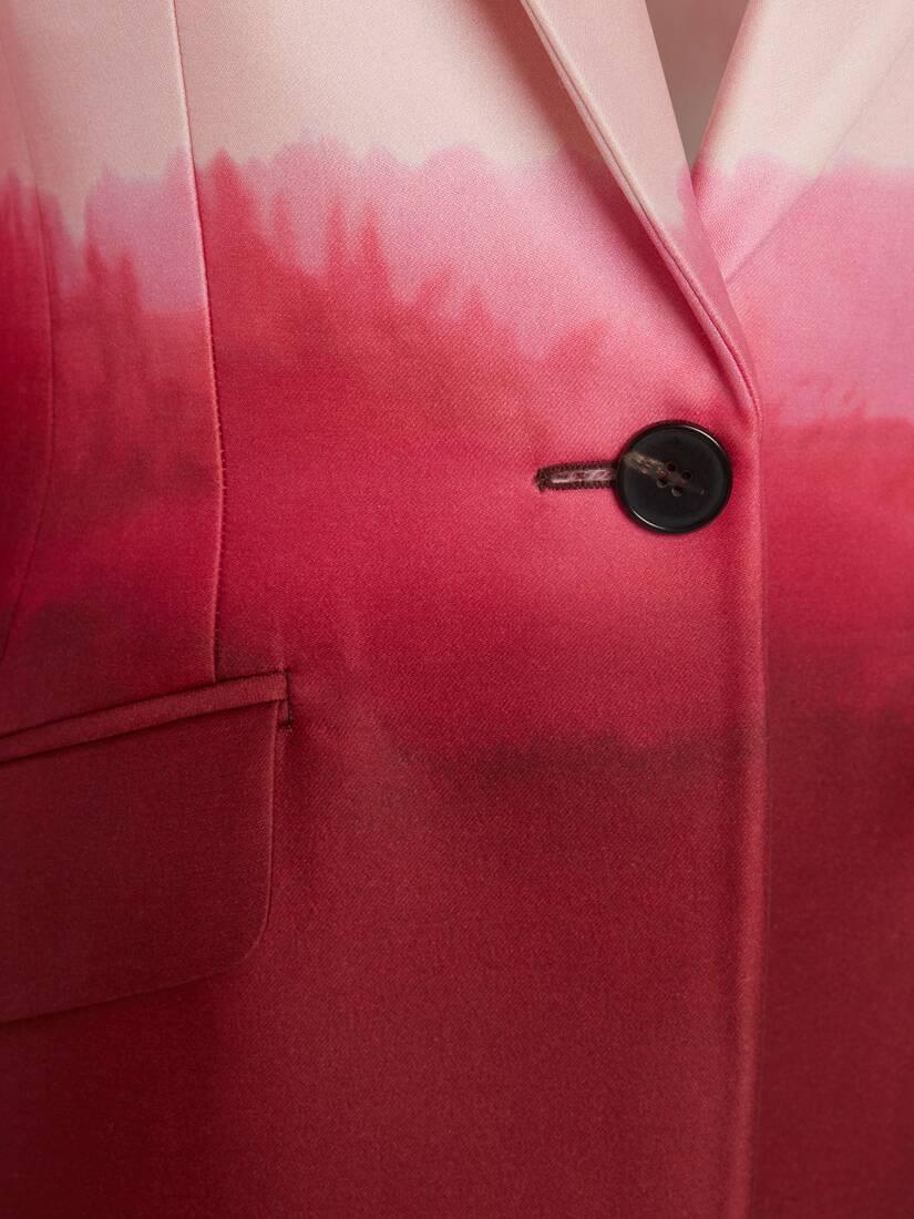 Dip Dye Jacket