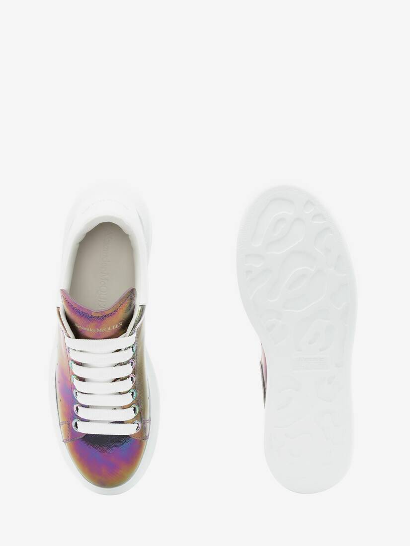 Display a large version of the product image 4 - Oversized Sneaker