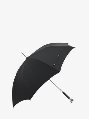 Skull Long Umbrella