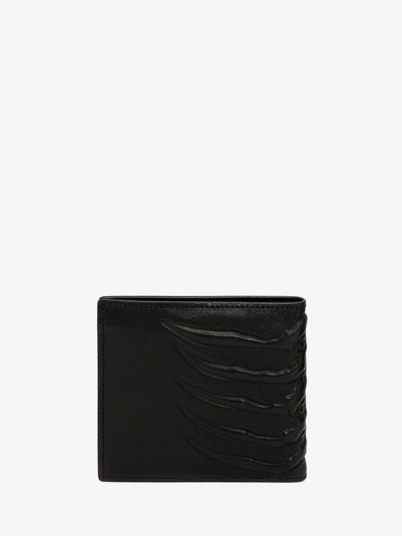 Display a large version of the product image 3 - Leather Billfold Wallet