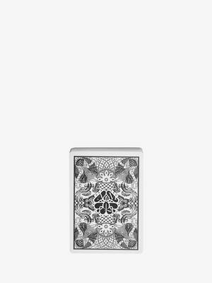 McQueen Playing Cards - Single Pack