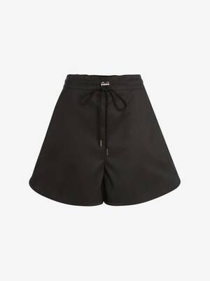 Exploded Shorts