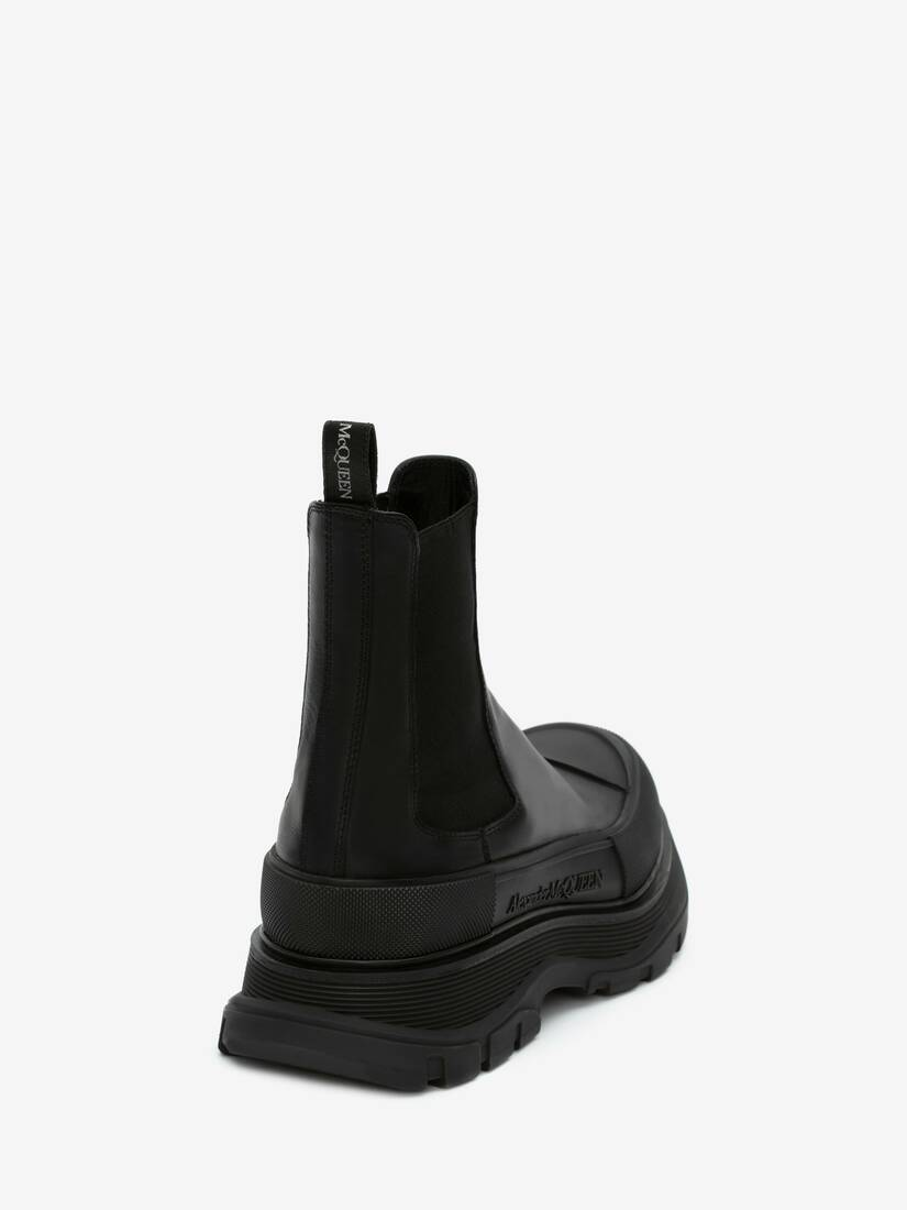 Display a large version of the product image 3 - Tread Slick Chelsea Boot