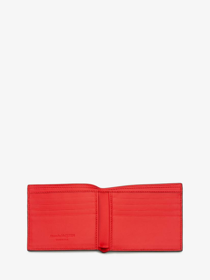 Display a large version of the product image 4 - Alexander McQueen Billfold Wallet