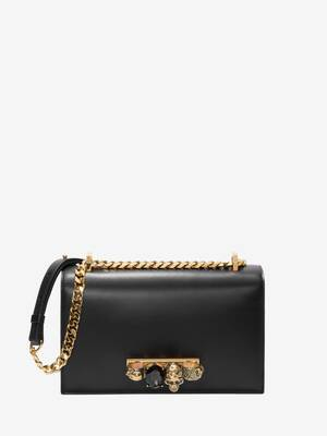 Sac Jewelled Satchel