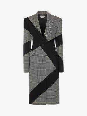 Prince of Wales Spliced Coat