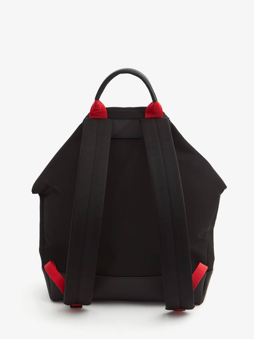 Display a large version of the product image 3 - De Manta Backpack