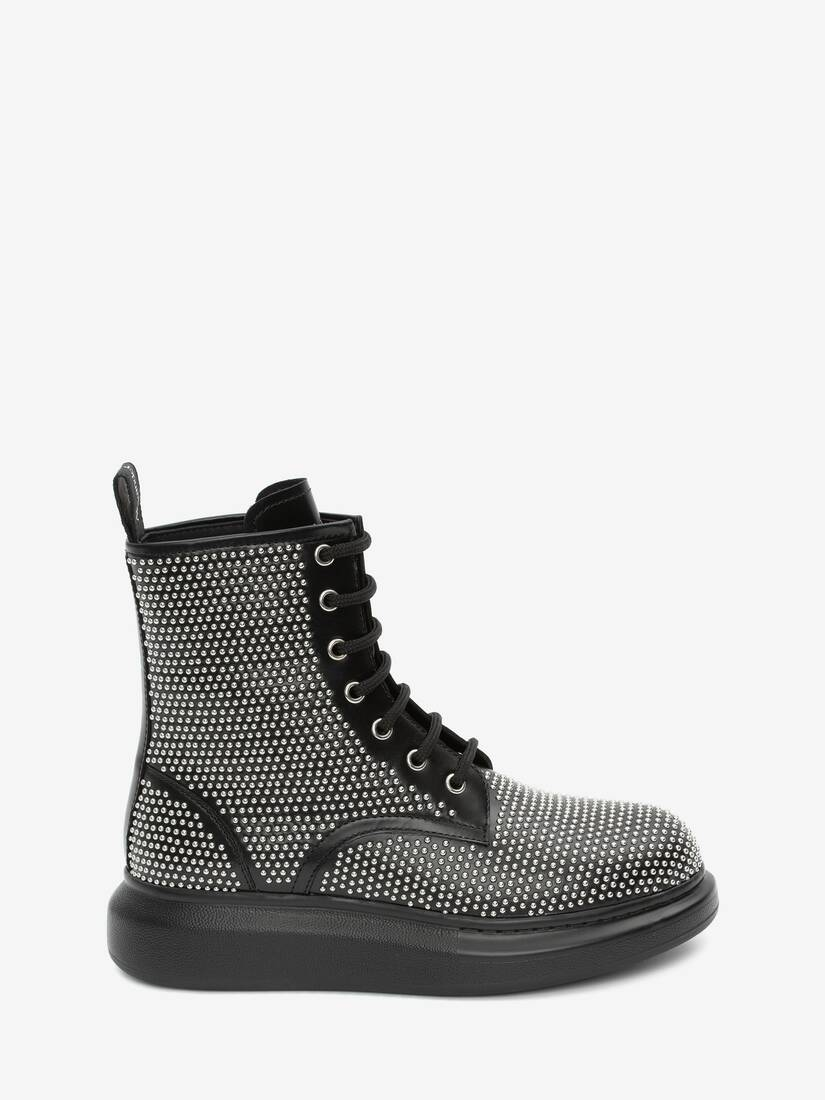 Display a large version of the product image 1 - Hybrid Lace Up Boot