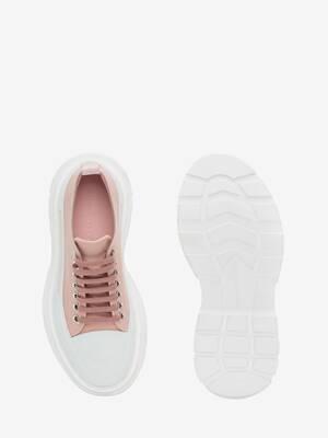 Chaussures à lacets Tread Slick