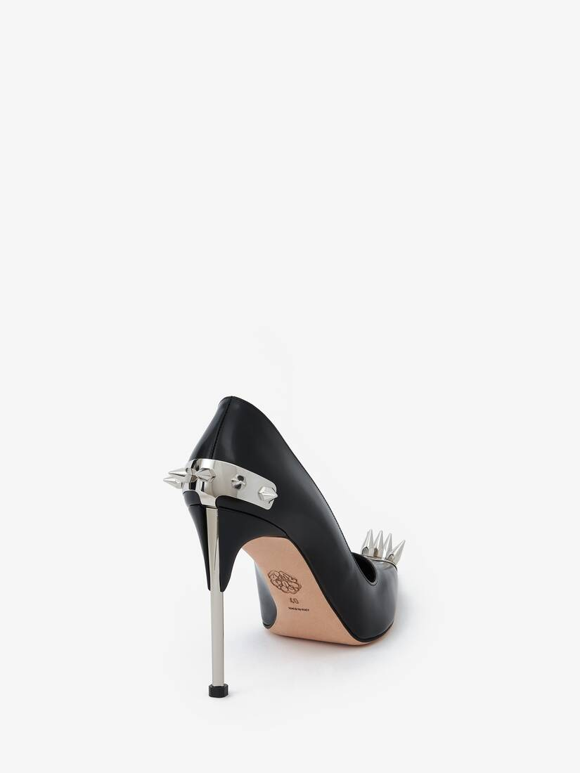 Punk Stud Pump