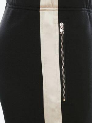 Zip Detail Joggers
