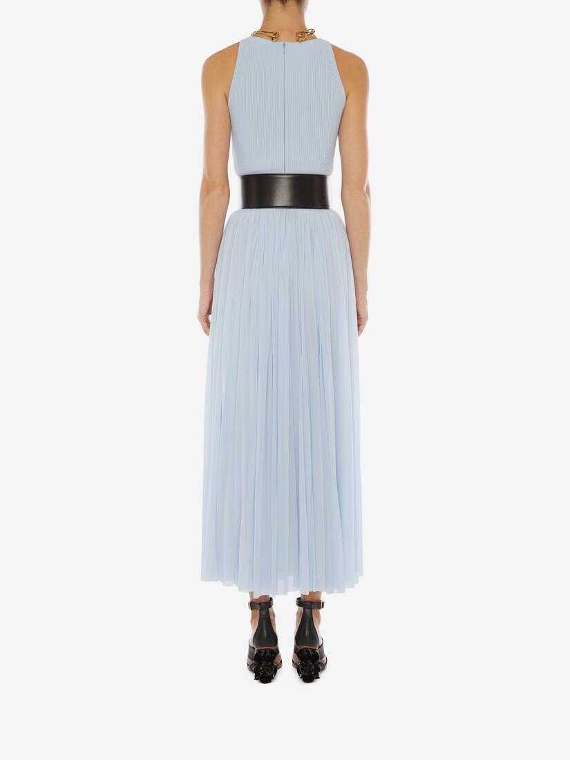 Display a large version of the product image 4 - Jersey Midi Dress