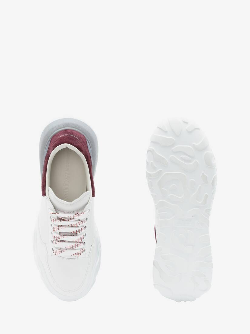 Display a large version of the product image 4 - Oversized Court Trainer