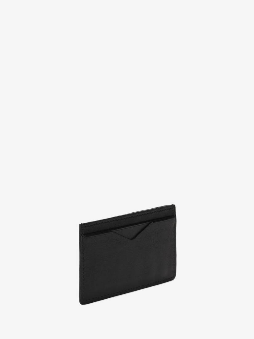 Display a large version of the product image 2 - Leather Card Holder