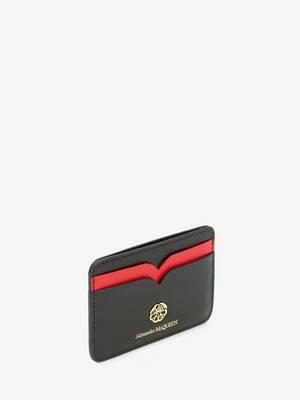 Signature Card Holder