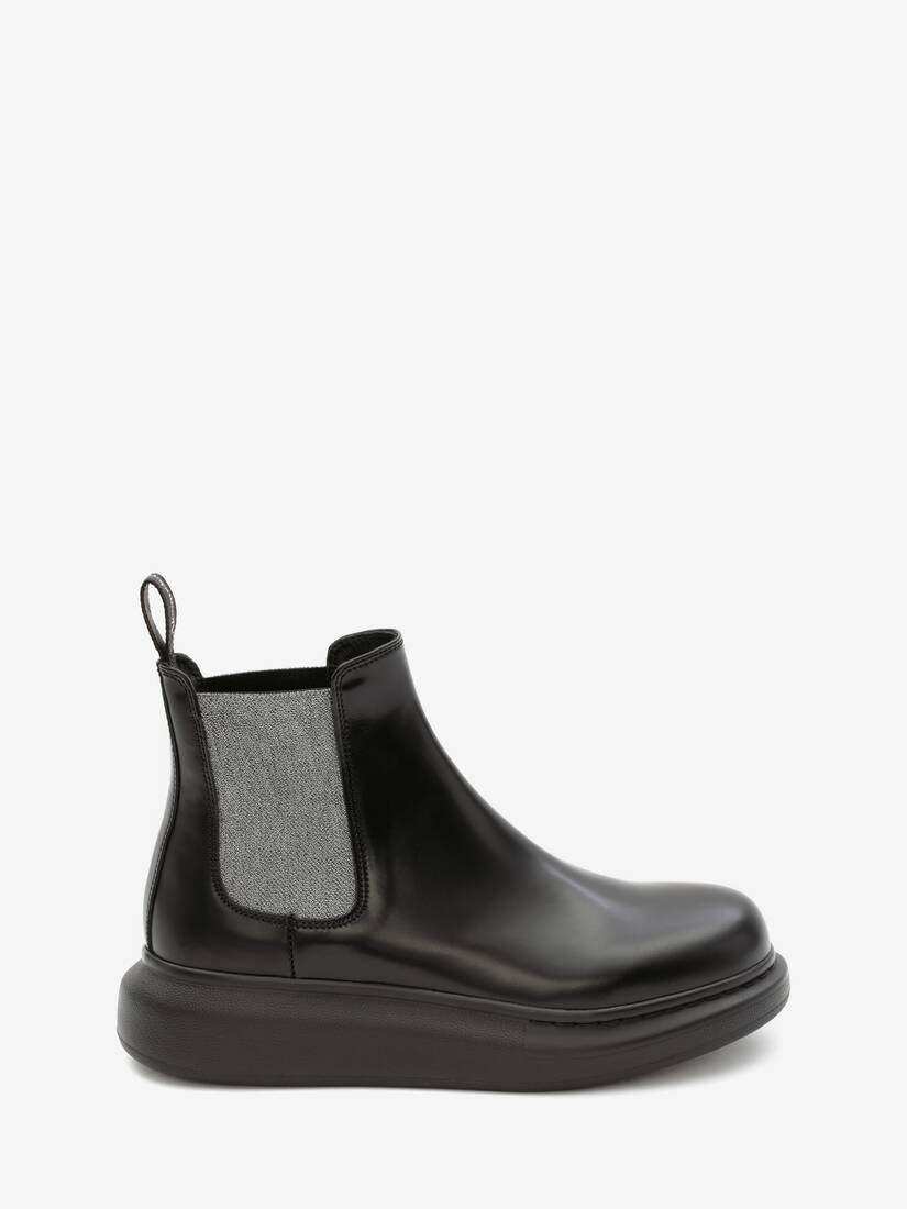 Display a large version of the product image 1 - Hybrid Chelsea Boot
