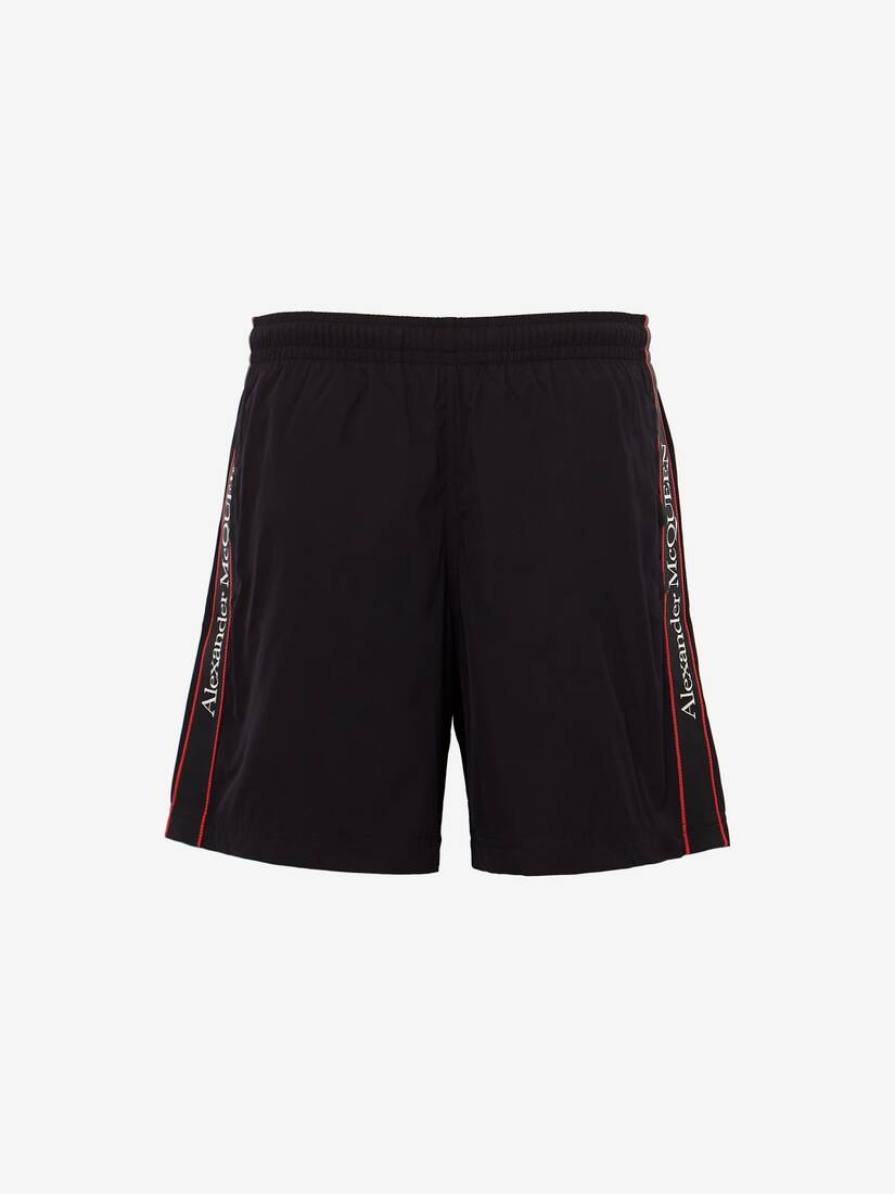 Display a large version of the product image 1 - Selvedge Swim Shorts
