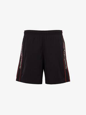 Selvedge Swim Shorts