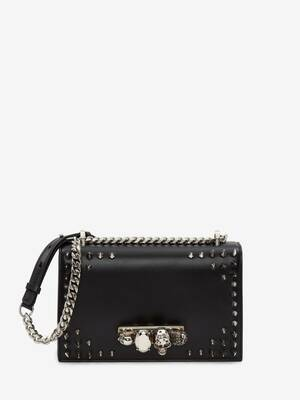 Borsa Jewelled Satchel