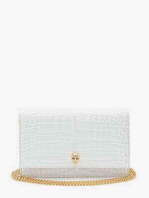 Medium Skull Bag