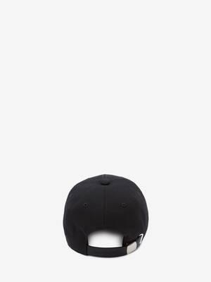 Ivy Monogram Baseball Cap