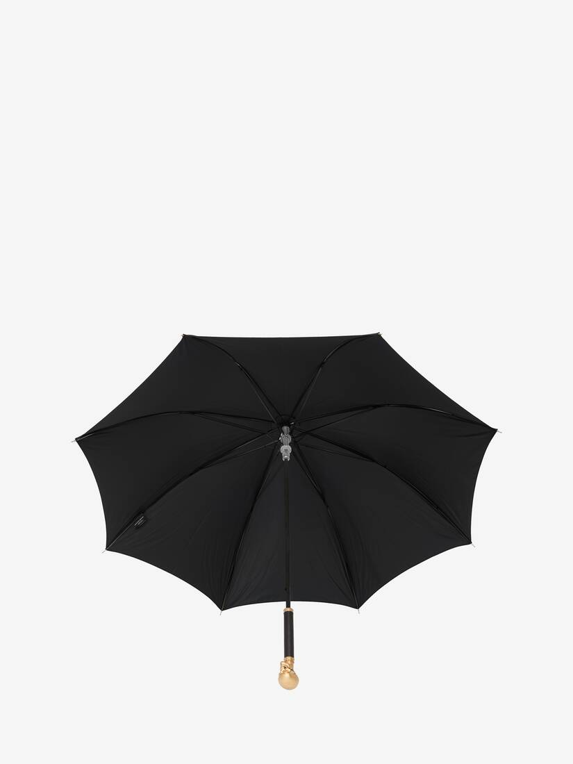 Display a large version of the product image 3 - Skull Umbrella