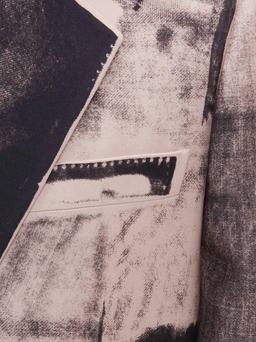 X-Ray Printed Jacket