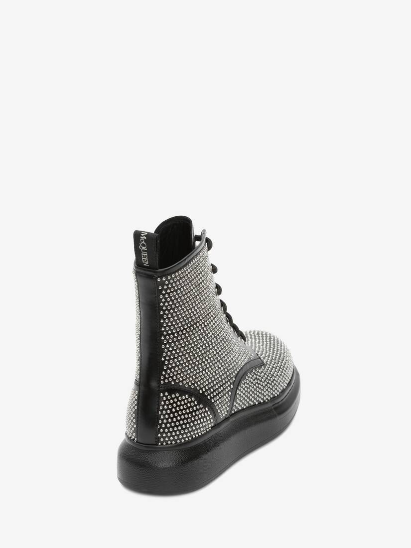 Display a large version of the product image 3 - Hybrid Lace Up Boot