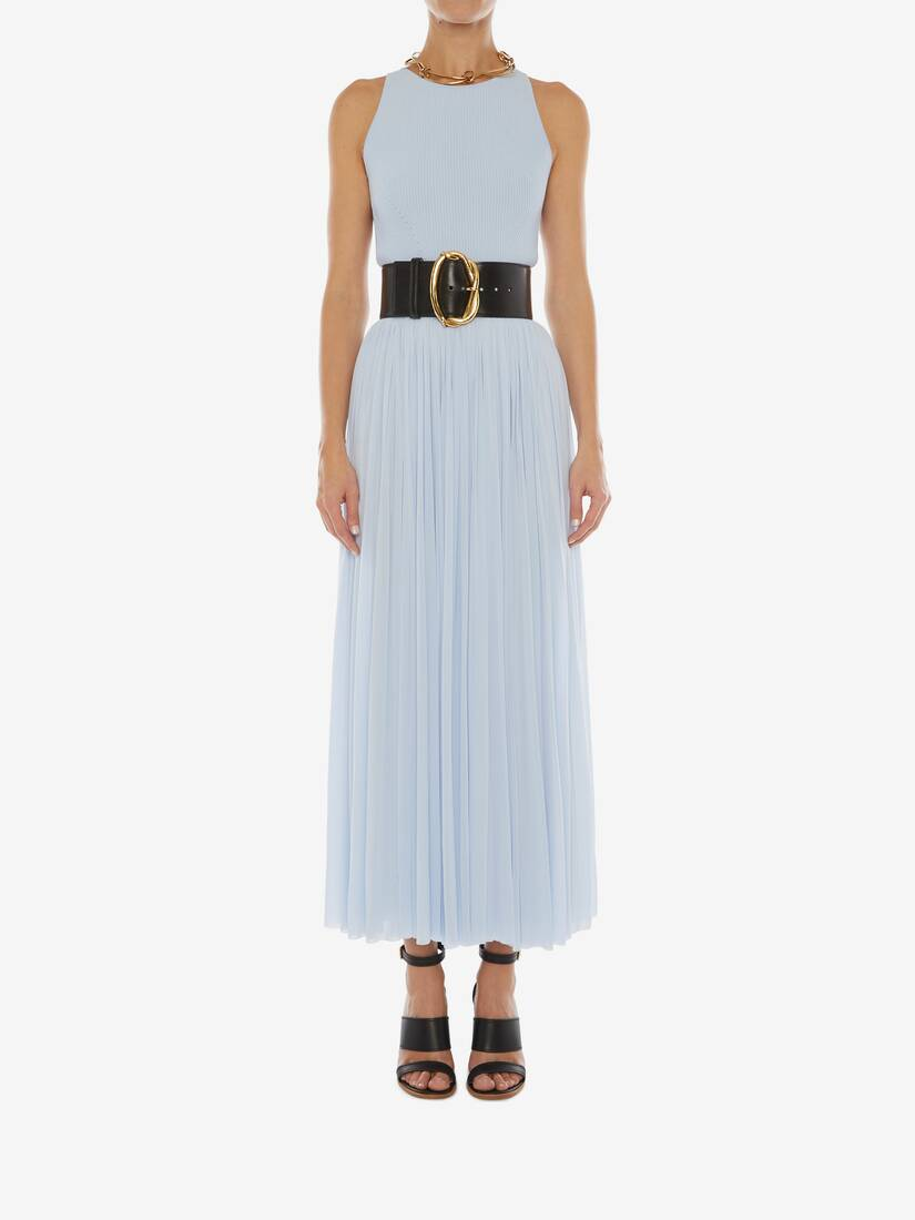 Display a large version of the product image 2 - Jersey Midi Dress