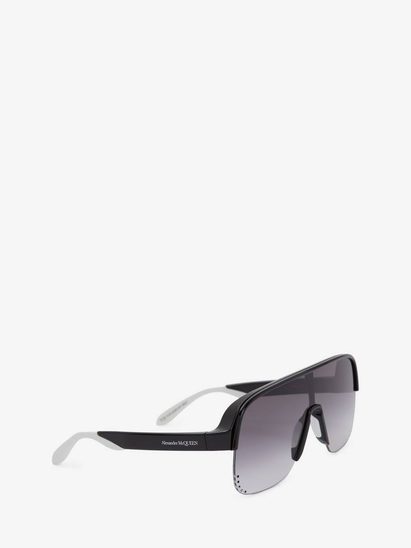 Display a large version of the product image 3 - Court Visor Sunglasses