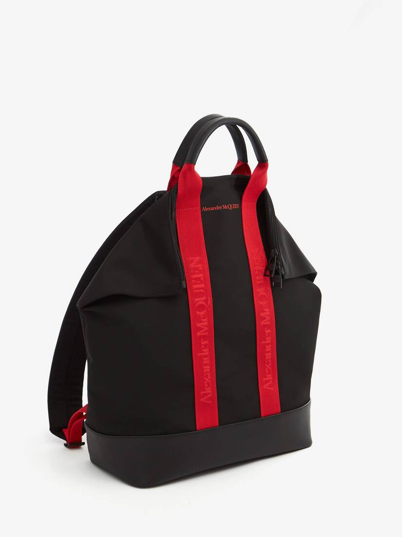 Display a large version of the product image 2 - De Manta Backpack